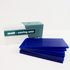 Smooth Blue Wax Tablets