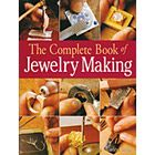 THE COMPLETE BOOK OF JEWELRY MAKING, by Charles Codina