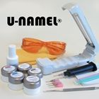 U-NAMEL® UV Cured Enamel System