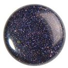 15MM Blue Goldstone